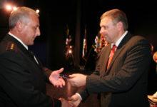 Kolm tublit Saaremaa päästjat pälvisid medali