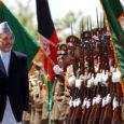 Afganistani sadades valimisjaoskondades on tühistatud hääletustulemused, kirjutab Itaalia lehe La Stampa korrespondent Maurizio Molinari.