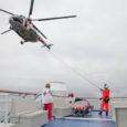 Eile avalikustati viimase kuue kuu statistika merel juhtunud õnnetuste kohta Kuressaare piirivalvekordoni tööpiirkonnas. Nagu üle Eesti, olid ka Saaremaa numbrid võrreldes 2012. aasta sama ajaga suurenenud. Otsingu- ja päästetööde juhtumeid […]