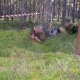 Läinud laupäeval korraldati esimest korda Kaitseliidu Saaremaa maleva sõjalis-sportlik rännak Sõrve Retk 2009, mille viimast kontrollpunkti ehk miinivälja ületamist ei läbinud ükski võistkond.