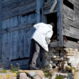 Vilsandi merepäästejaama umbes 150 aastat vana puidust paadikuur on plaanis peatselt restaureerida.
