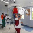 """Kuressaare haigla B-korpuses algasid eile renoveerimistööd, millega peaks ühele poole jõutama jõuludeks. """"Kauaoodatud remont meie B-korpuse põhikorpuses esimesel ja teisel korrusel hakkas lõpuks pihta,"""" lausus SA Kuressaare Haigla juhatuse esimees […]"""