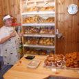Eile keskpäeval avas Kuressaares Rehe tänav 5 külastajatele uksed Rehe pagariäri.