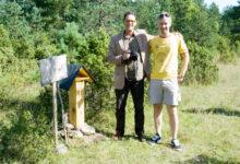 Välisajakirjanike huvi Saaremaa vastu püsib