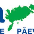 """Ei juhtu just sageli, et Toompea lossis kõlab """"Saaremaa valss"""". Rõõmsa elevuse tõi see võimukantsi aga kindlasti, kui kolmapäeval algas riigikogus Saare maakonna kuu. Ka meie kunstiklubi näitus """"Saaremaa värvid"""" aitas vastava meeleolu loomisele igati kaasa."""