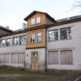 Kaitseliit kuulutas üleeile välja hanke Kaitseliidu Saaremaa maleva staabihoone, mida ajalooliselt tuntakse Kaitseliidu Koduna Kuressaares Allee tänaval, ehitusprojekti koostamiseks.
