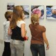 """Kultuuripärandi aasta raames külastas kuus Saaremaa kunstiklubi liiget saare pühakodasid. Harrastuskunstnikel Riina Saarel, Gerda Tomsonil, Liia Peedul, Ilme Armuannil, Maie Kupitsal ja Tähti Otstavelil on käsil neljas näitus sarjast """"Saaremaa"""". […]"""