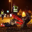 26. septembril kell 13.46 juhtus liiklusõnnetus Kuressaares Pikal tänaval maja 59B juures, kus peateele sõitnud sõiduauto CitroënBerlingo, mida juhtis 24-aastane Urmet, põrkas kokku seal liikunud ja sõidueesõigust omanud motorolleriga. Rollerit […]