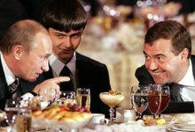 Pressiülevaade: Demokraatia Vene moodi