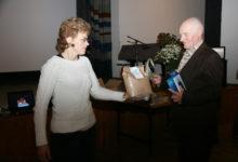 Pöide valla parimaks leivameistriks tunnistati Jaan Valk Koigi külast