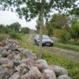 Addinoli karikatele sõidetud Urmo Aava noorte rallisprindi karikavõistluste selle hooaja viimane etapp peeti 26. septembril Saaremaal Lümanda valla kruusateedel. Neljas masinaklassis osales kokku 21 noort pilooti.