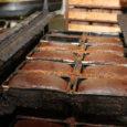 OÜ Saare Leib pagarid tegid järgmisel nädalal algava leivanädala puhul uue leiva, oma seni toodetutest kõige tumedama, millega loodetakse siinseid mandrimaa leiva sööjaid rohkem kohalikku leiba ostma meelitada.