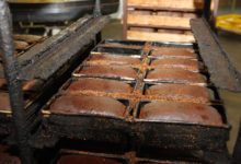 Saare Leib tõi leivanädalaks turule uue leiva