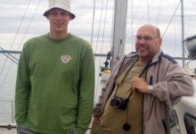 Peeter Hansberg – mees mereäärsest koolist
