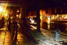 Uue tänava elanikud said rahuliku nädalavahetuse