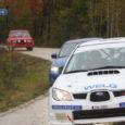 Saarte Hääle WRC-ennustusvõistlusel, mis tulemuste avaldamisel veidi pausi pidas, on kaksikjuhtimise võtnud Hanna Tammel ja Markkus Erin-Uussaar. Neile järgnevatest ennustajatest eraldab neid üsna soliidne edumaa. Hanna Tammel juhtis üldarvestuses ka […]