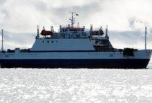 Viire lõpetab teenistuse Väinamerel
