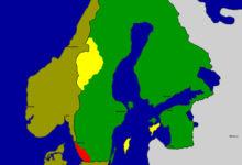 Rootsi aja algus Saaremaal oli paljutõotav