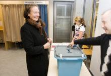 Eelhääletamine algas aktiivselt