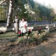Laupäeval maeti Saaremaa muinsuskaitse seltsi eestvõtmisel Sõrve poolsaare küladest leitud Teises maailmasõjas langenud Vene sõjaväelaste säilmed austusavalduste saatel Vananõmme kalmistule.