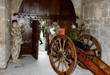 Laigulistes mundrites mehed vallutasid sügisese Saaremaa
