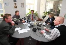 Linnapeakandidaatide debatt: miks ei võiks Edgar Savisaar Kuressaare e-linnapea olla?