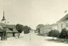 Kuressaare linnavolikogu valimised 90 aastat tagasi