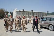 Oma saare mees Kabulis