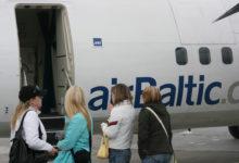 AirBaltic sihib Eesti siseturgu