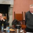 Pingete maandamise asemel neid kruvinud kohtumine Saaremaa muuseumi töötajate, nõukogu liikmete, muinsuskaitsjate ja muuseumireformi kavandajate vahel ei toonud saarlastele selgust, millised oleksid liitmise plussid.