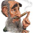 Külma sõja lõpuaastail püüdis Kuuba liider Fidel Castro Nõukogude Liitu mõjutada, et too karmistaks oma poliitikat ja annaks Ameerika Ühendriikide pihta tuumalöögi. Säärased sensatsioonilised andmed tõi nüüd päevavalgele Prantsuse ajaleht Le Figaro.