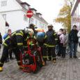 Eile õhtul oli Kuressaare kesklinnas Rae poes gaasirünnak, mis sundis evakueerima kõik poes viibijad, ja kohale tulnud päästjad ventileerisid ruumid.
