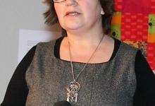 Tiiu Villsaar läheb Kaarma valla kultuuritöötajaks