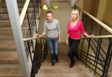 Narva õppurid õppisid ametikoolis eesti keelt