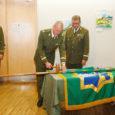 Eile tähistati Saaremaal Eesti piirivalve 87. sünnipäeva, sel puhul tänasid piirivalveameti peadirektor Roland Peets ja Lääne piirivalvepiirkonna ülem Mati Terve Kuressaare kultuurikeskuses praeguseid ja endiseid piirivalvureid ning koostööpartnereid.