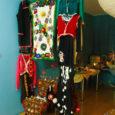 Saaremaa puuetega inimeste kojas avati sel nädalal omaloomingu näitus, mis on pühendatud koja 15. sünnipäevale.