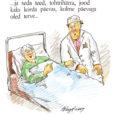 Inimesed on tõsises mures, sest jätkuvad kärped tervishoiu rahastamisel võivad igaühele meist karmilt kätte maksta. Tegelikult on ju ka headel aegadel tervishoiu pealt kokku hoitud küll, sest mitmes valdkonnas on ka tervisekindlustusega inimesed jäänud iseenda hooleks.