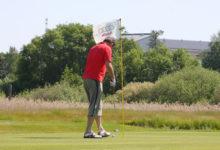 Golfifirma kõigub kuristiku äärel