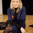 Kuressaare kultuurikeskuses eile toimunud Loova Eesti turunduskonverentsil tutvustas saareriik Islandi kogemusi Sif Gunnarsdottir, kes kodumaal vastutab Reykjaviki tutvustamise eest.