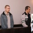 Sarivarguste eest vangi mõistetud isa-poega põgenesid eile varahommikul Kuressaare arestimajast, varastasid auto ja kadusid.