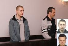 Sarivargad pagesid arestimajast
