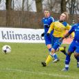 Eesti jalgpalli meistrisarjas mängiv FC Kuressaare kaotas laupäeval hooaja viimases kodumängus 0 : 2 Tartu Tammekale.