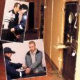 Esmaspäeva õhtul jooksid tagaotsitavad Robert Nautras ja Margus Ruus ise neid varitsenud politseinikele sülle ning olid juhtunust nii üllatunud, et ei osutanud mingit vastupanu.