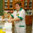Saaremaa apteegid on viimastel päevadel müünud suurel hulgal kaitsvaid näomaske saarlastele, kes püüavad hoiduda haigestumast, kui peaks puhkema gripiepideemia.