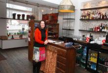 Kuressaares avati positiivse filosoofia kohvik-pood Sadhu