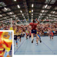Möödunud suvel Ahvenamaal toimunud Saarte mängude pressiesindaja  Rob Watkins üllitas mängudest kõneleva fotoalbumi, kus päris mitmel pildil on jäädvustatud Saaremaa sportlased.