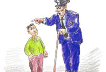 Eripensioni saaja arvamus eripensioni kaotamisest