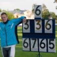 Suvel Ahvenamaal toimunud Saarte mängude rekordite püstitamise statistika näitab, et 71-st mängudel püstitatud uuest rekordist saavad saarlased ühe kirjutada oma nimele.