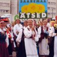 Eeloleval laupäeval tähistab Saaremaa naiskoor Ätsed oma 15. sünnipäeva kontserdiga Kuressaare kultuurikeskuses. 1994. aasta detsembri alguses loodud koor alustas 30 lauluarmastava naisega. Koorivanemaks sai Linda Otsa. Hiljem on seda ametit pidanud Elve Leivat ja Eha Aeg. Algusest peale on koori juhatanud selle loo autor.