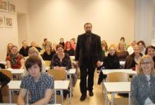 Raivo Mänd – saarlaste kultuurikogemust au sees hoidev professor